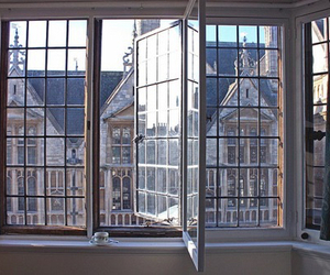 window, view, and windows image