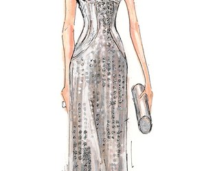fashion illustration image