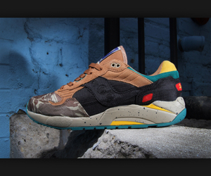 original, sneakers, and saucony image