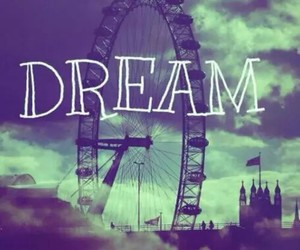 Dream and reve image