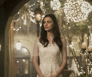 hayley, to, and The Originals image