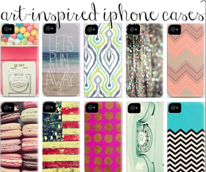 iphone, cases, and iphone cases image