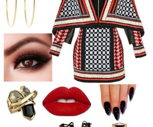 clothes, fashion, and kim kardashian image