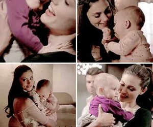 hayley, hope, and The Originals image