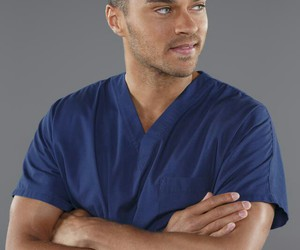 sexy and jesse williams image