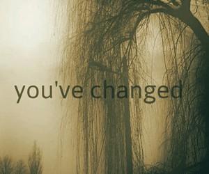 boy, change, and dark image