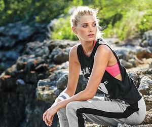 elsa hosk and sport image