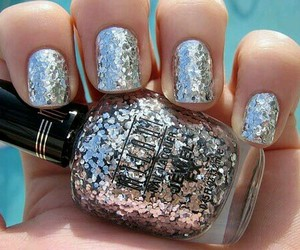classy, cool, and nail image