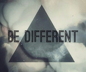 be, different, and popular image