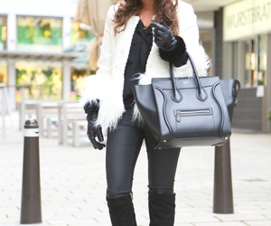 celine, style, and fashionhippieloves image