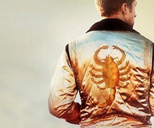 drive, ryan gosling, and cool jacket image