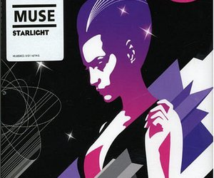 muse, starlight, and song cover image