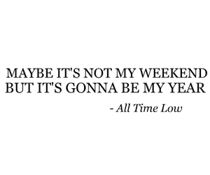 all time low, text, and alltimelow image
