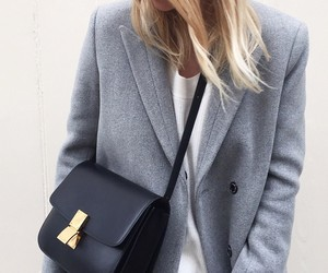 style, fashion, and bag image