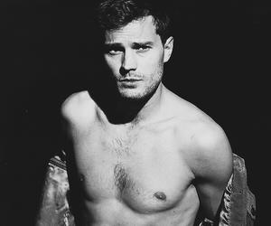 Jamie Dornan and shirtless image