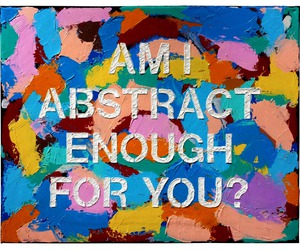 quote, abstract, and art image