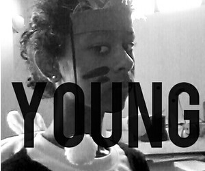 young image