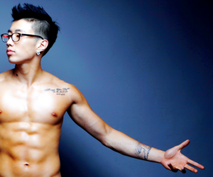 sexy, jay park, and jaebom image