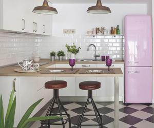 kitchen, house, and interior design image