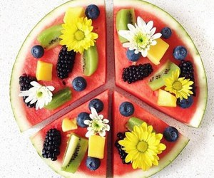 fruit, food, and peace image