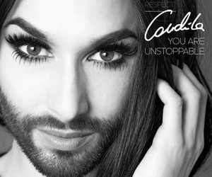 unstoppable and conchita wurst image