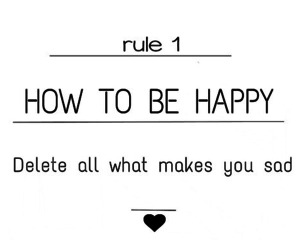 be, happiness, and happy image