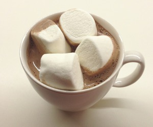 marshmallow and delicious image
