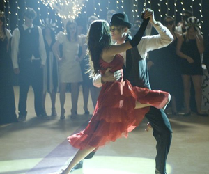 selena gomez, dance, and another cinderella story image