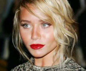 make up, ashley olsen, and blonde image