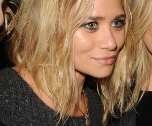 ashley olsen and hair image