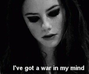 skins, war, and Effy image