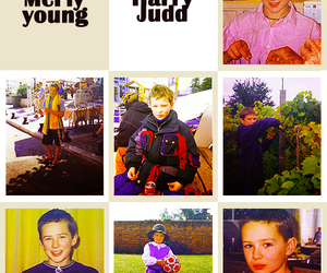 harry judd, McFly, and young image