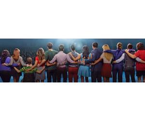 glee and season 6 image