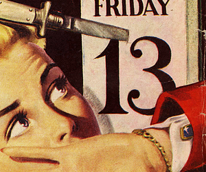 friday, 13, and friday 13 image