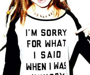 girl, fashion, and funny image