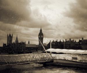 beautiful, Big Ben, and city image