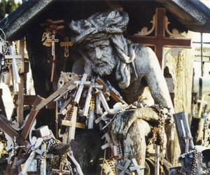 cross, crosses, and europe image