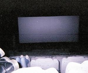 grunge, cinema, and movie image