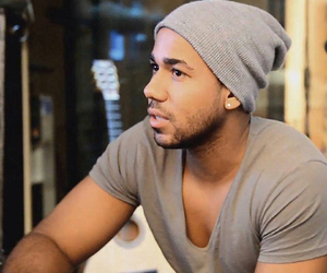 romeo santos, love, and latino image