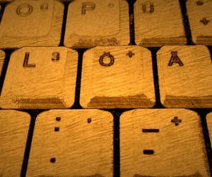 buchstaben, Letter, and keyboard image