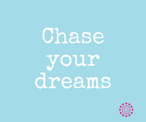 dreams, inspiration, and quotes image