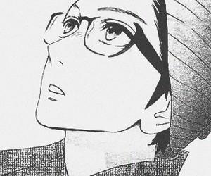 anime, shishio, and cute image
