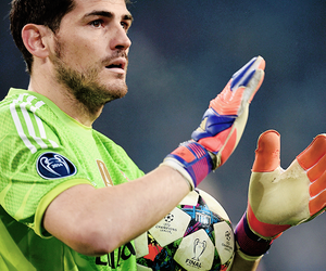 real madrid, iker casillas, and casillas image