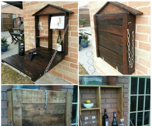 diy and pallet home image