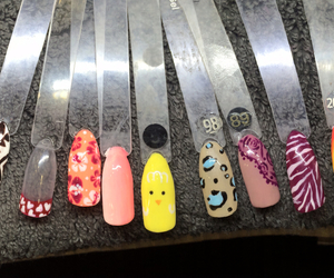 nailart and differentthings image