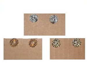 accessory, studs, and earrings image