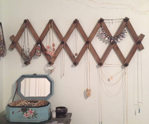 diy, hanging, and room image