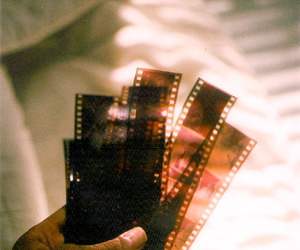 vintage, indie, and film image