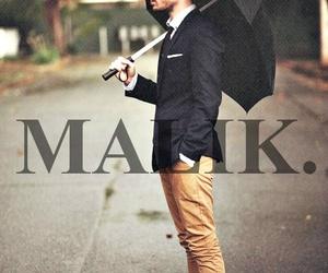 zayn malik, one direction, and malik image