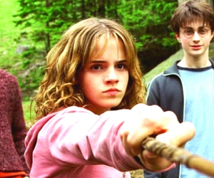 emma watson, harry potter, and header image